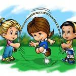Juegos infantiles