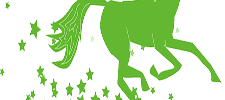Vídeo de la canción infantil caballo verde