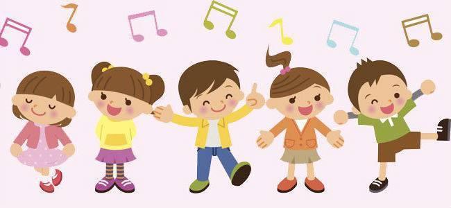 canciones infantiles canciones infantiles para bailar