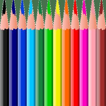 Vídeo de la canción infantil Niño de papel Los colores