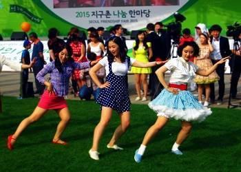 Canciones infantiles infantiles Aprende a bailar