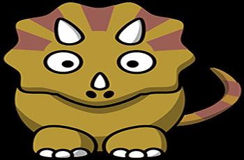 Vídeo Diez dinosaurios canciones infantiles