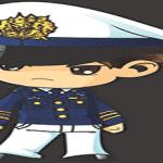El marinero baila canciones infantiles clásicas